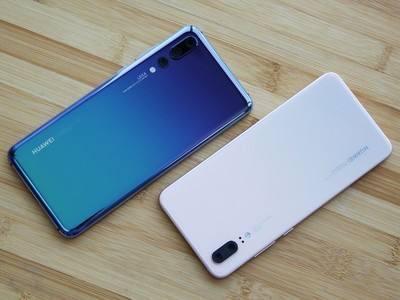 余承东正式宣告:华为革新性手机行将发布!