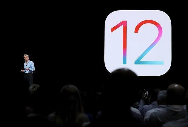 苹果iOS 12这个版别又有新变化!晋级了,就别想再回去了!
